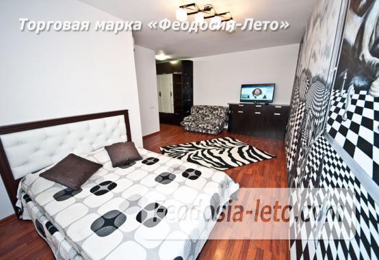 1 комнатная невообразимая квартира в Феодосии, улица Земская, 16 - фотография № 5
