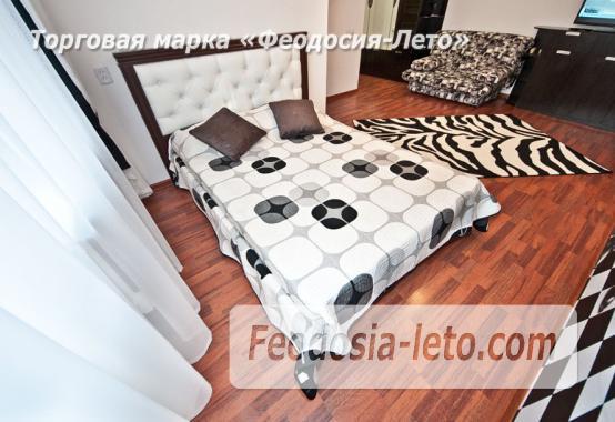 1 комнатная невообразимая квартира в Феодосии, улица Земская, 16 - фотография № 7