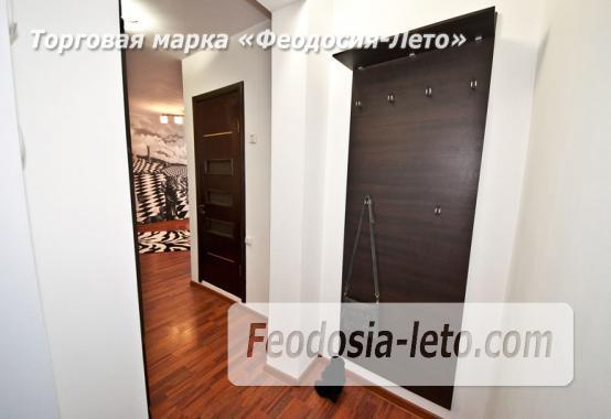 1 комнатная невообразимая квартира в Феодосии, улица Земская, 16 - фотография № 10