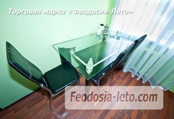 1 комнатная невообразимая квартира в Феодосии, улица Земская, 16 - фотография № 16