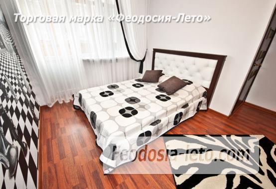 1 комнатная невообразимая квартира в Феодосии, улица Земская, 16 - фотография № 12