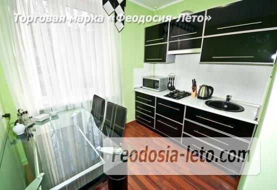 1 комнатная невообразимая квартира в Феодосии, улица Земская, 16 - фотография № 13