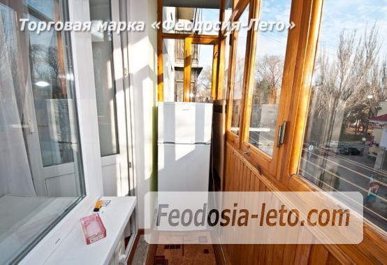 1 комнатная невообразимая квартира в Феодосии, улица Земская, 16 - фотография № 17
