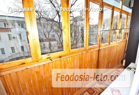 1 комнатная невообразимая квартира в Феодосии, улица Земская, 16 - фотография № 18
