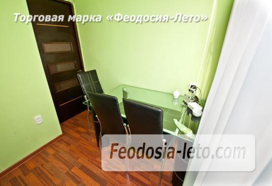 1 комнатная невообразимая квартира в Феодосии, улица Земская, 16 - фотография № 19
