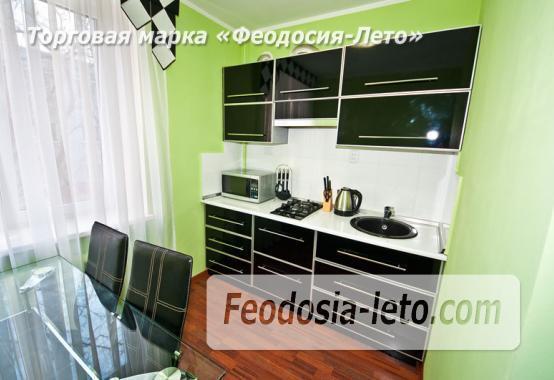 1 комнатная невообразимая квартира в Феодосии, улица Земская, 16 - фотография № 20