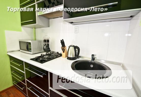 1 комнатная невообразимая квартира в Феодосии, улица Земская, 16 - фотография № 21