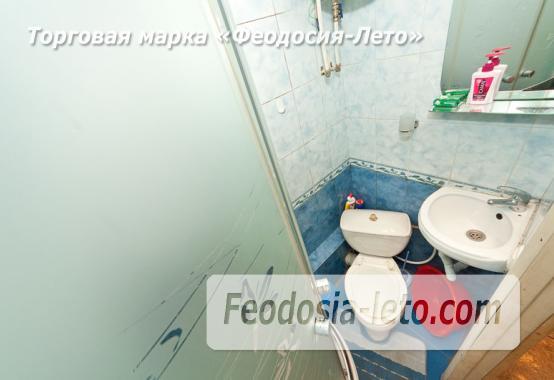 1 комнатная незатейливая квартира в Феодосии, улица Красноармейская, 12 - фотография № 4