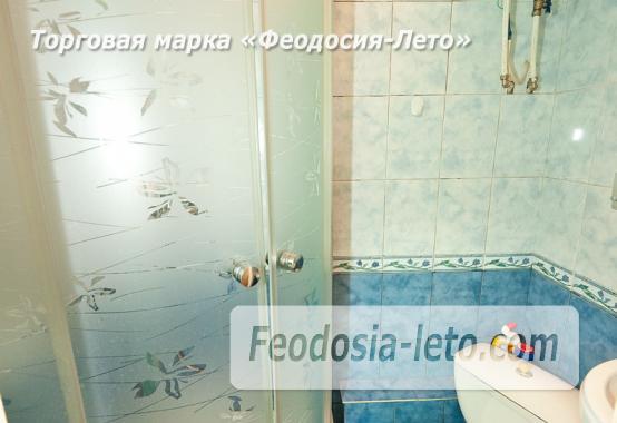 1 комнатная незатейливая квартира в Феодосии, улица Красноармейская, 12 - фотография № 5