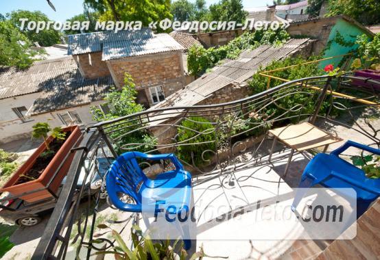 1 комнатная незатейливая квартира в Феодосии, улица Красноармейская, 12 - фотография № 6