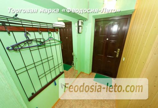 1 комнатная незатейливая квартира в Феодосии, улица Красноармейская, 12 - фотография № 7