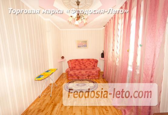 1 комнатная незатейливая квартира в Феодосии, улица Красноармейская, 12 - фотография № 2