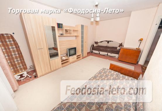 1 комнатная квартира в н. Феодосия, улица Победы, 15 - фотография № 1