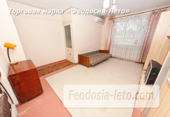 1 комнатная квартира в н. Феодосия, улица Победы, 15 - фотография № 2