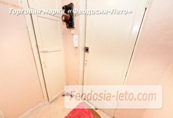 1 комнатная квартира в н. Феодосия, улица Победы, 15 - фотография № 3