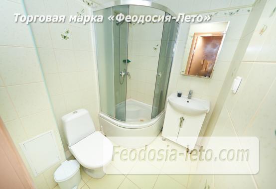 1 комнатная квартира в н. Феодосия, улица Победы, 15 - фотография № 4