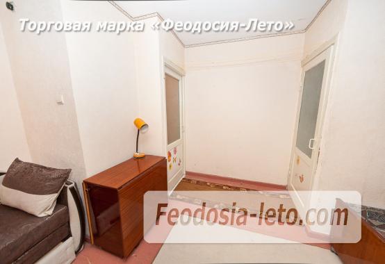 1 комнатная квартира в н. Феодосия, улица Победы, 15 - фотография № 6