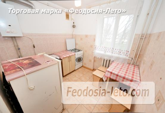1 комнатная квартира в н. Феодосия, улица Победы, 15 - фотография № 8