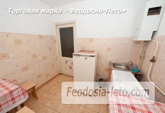 1 комнатная квартира в н. Феодосия, улица Победы, 15 - фотография № 9