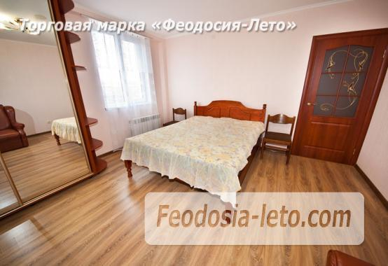 1 комнатная потрясающая квартира в Феодосии по переулку Танкистов, 1-Б - фотография № 1