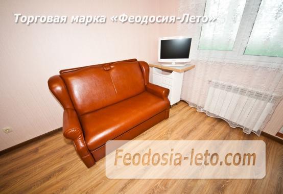 1 комнатная потрясающая квартира в Феодосии по переулку Танкистов, 1-Б - фотография № 3