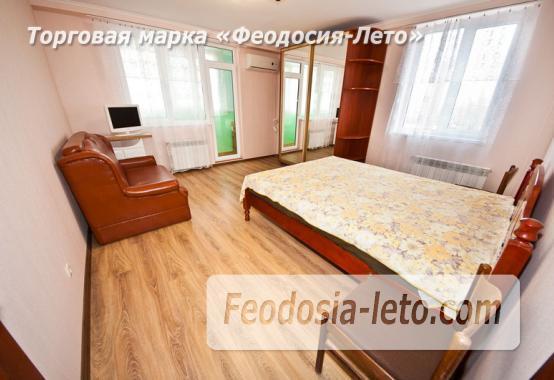 1 комнатная потрясающая квартира в Феодосии по переулку Танкистов, 1-Б - фотография № 2