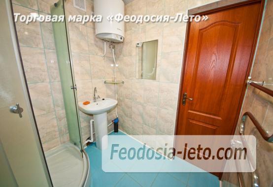 1 комнатная потрясающая квартира в Феодосии по переулку Танкистов, 1-Б - фотография № 6