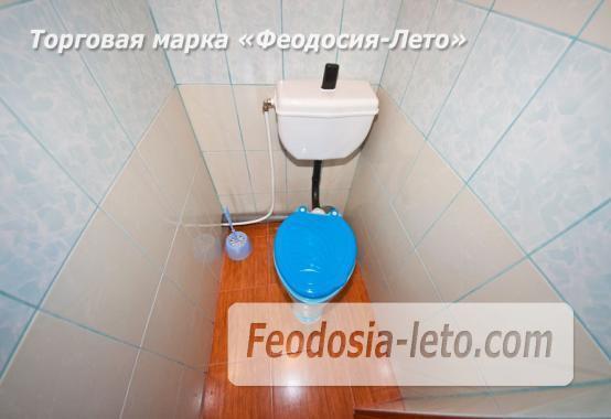 1 комнатная потрясающая квартира в Феодосии по переулку Танкистов, 1-Б - фотография № 7