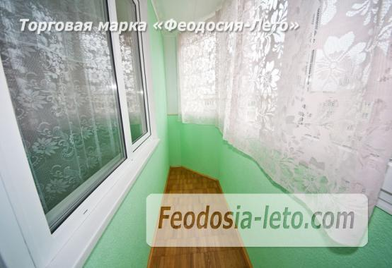 1 комнатная потрясающая квартира в Феодосии по переулку Танкистов, 1-Б - фотография № 8
