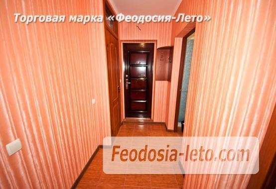 1 комнатная потрясающая квартира в Феодосии по переулку Танкистов, 1-Б - фотография № 9