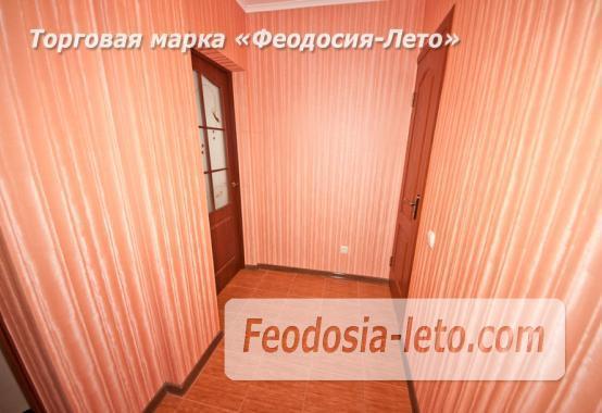1 комнатная потрясающая квартира в Феодосии по переулку Танкистов, 1-Б - фотография № 10
