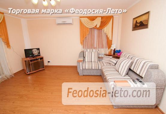 1 комнатная прекрасная квартира в Феодосии по переулку Танкистов, 1-Б - фотография № 4