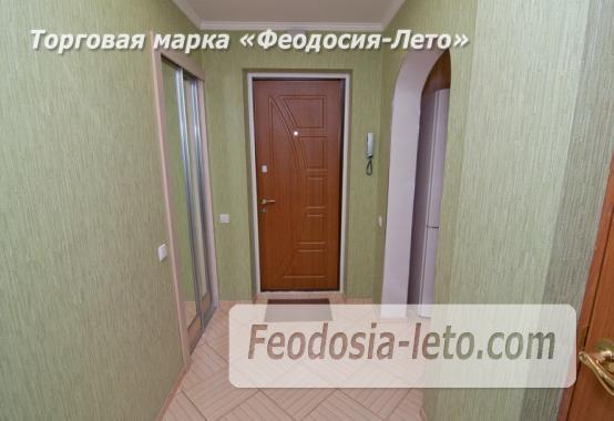 1 комнатная прекрасная квартира в Феодосии по переулку Танкистов, 1-Б - фотография № 10