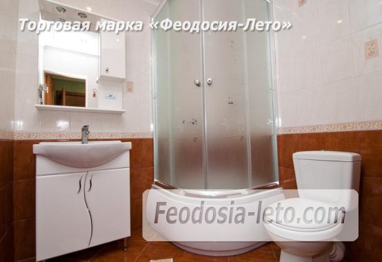 1 комнатная прекрасная квартира в Феодосии по переулку Танкистов, 1-Б - фотография № 11