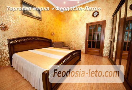 1 комнатная квартира в Феодосии, улица Победы, 12 - фотография № 1