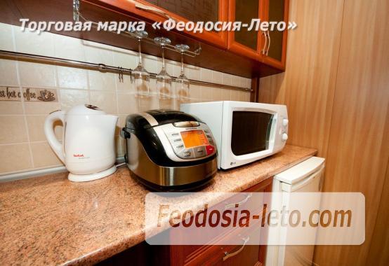 1 комнатная квартира в Феодосии, улица Победы, 12 - фотография № 8