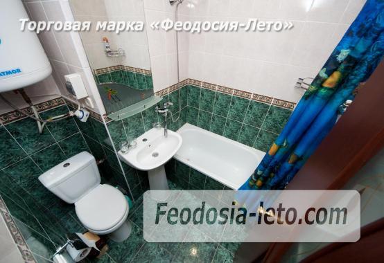 1 комнатная квартира в Феодосии, улица Победы, 12 - фотография № 3