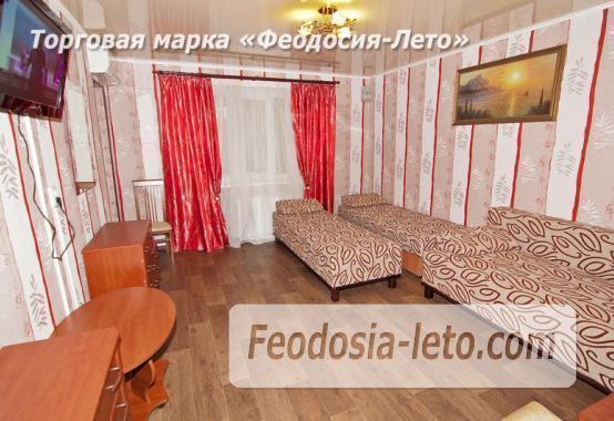 1 комнатная квартира в Феодосии, переулок Шаумяна, 6 - фотография № 1