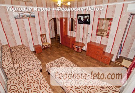 1 комнатная квартира в Феодосии, переулок Шаумяна, 6 - фотография № 4