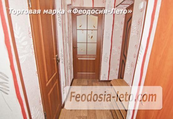 1 комнатная квартира в Феодосии, переулок Шаумяна, 6 - фотография № 5