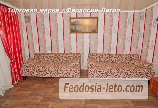 1 комнатная квартира в Феодосии, переулок Шаумяна, 6 - фотография № 2