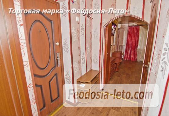 1 комнатная квартира в Феодосии, переулок Шаумяна, 6 - фотография № 6