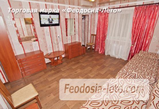 1 комнатная квартира в Феодосии, переулок Шаумяна, 6 - фотография № 7