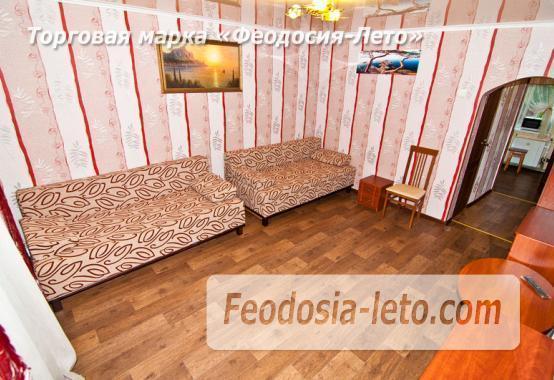 1 комнатная квартира в Феодосии, переулок Шаумяна, 6 - фотография № 8