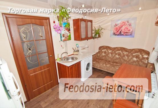 1 комнатная квартира в Феодосии, переулок Шаумяна, 6 - фотография № 9