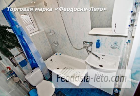 1 комнатная квартира в Феодосии, переулок Шаумяна, 6 - фотография № 10
