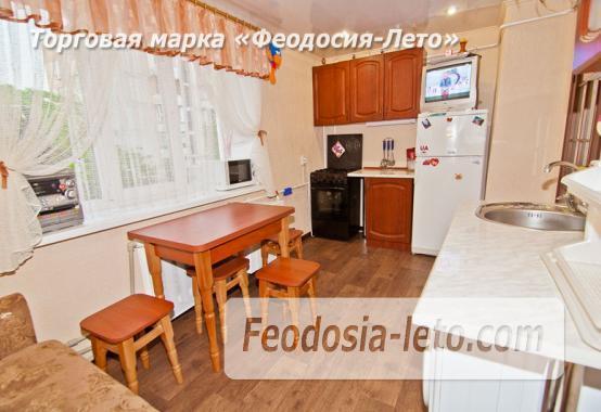 1 комнатная квартира в Феодосии, переулок Шаумяна, 6 - фотография № 11