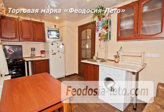 1 комнатная квартира в Феодосии, переулок Шаумяна, 6 - фотография № 12
