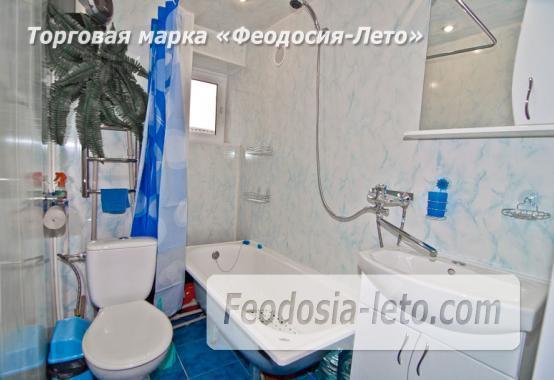 1 комнатная квартира в Феодосии, переулок Шаумяна, 6 - фотография № 13