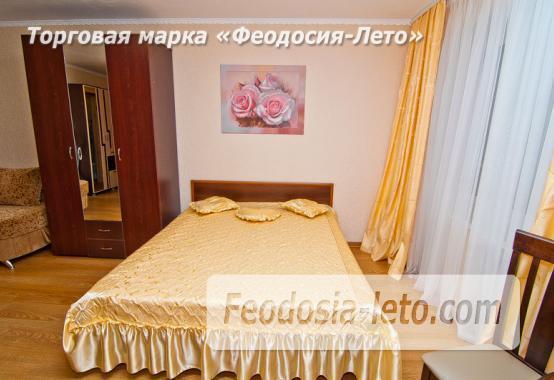 1 комнатная квартира в городе Феодосия на улице Боевая, 7 - фотография № 2